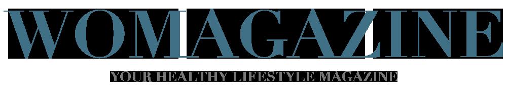 Logo Womagazine